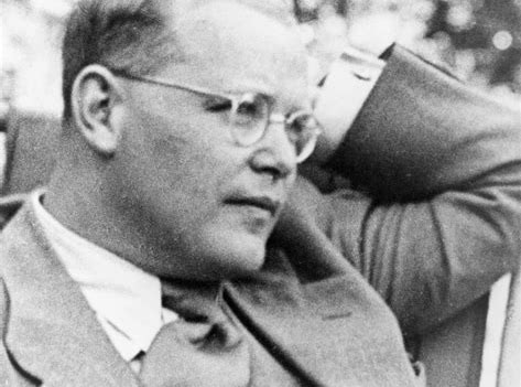 Bonhoeffer on Confession